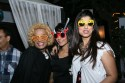 Barka with I am Fashion celebrated Sunglasses at Night