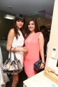 Launch of Meenakshi Dutt Makeovers by actress Raveena Tandon