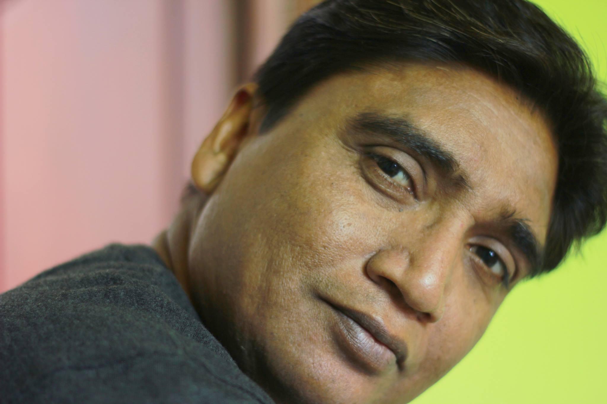 Jeetendra chaudhary