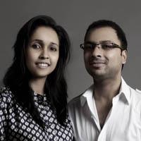 Ankur & Priyanka Modi