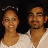 Alpana & Neeraj