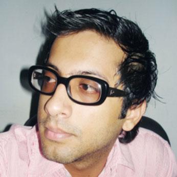 Abhijeet Khanna