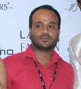 Abdul Halder