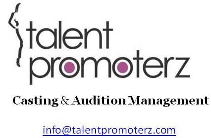Talentpromoterz.com