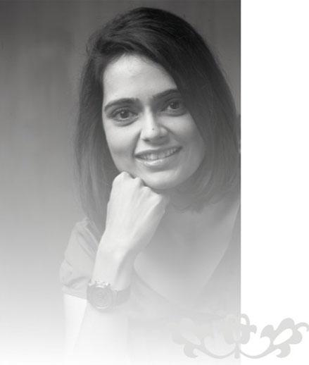 Priyadarshini Rao
