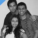 Ashish viral & Vikrant